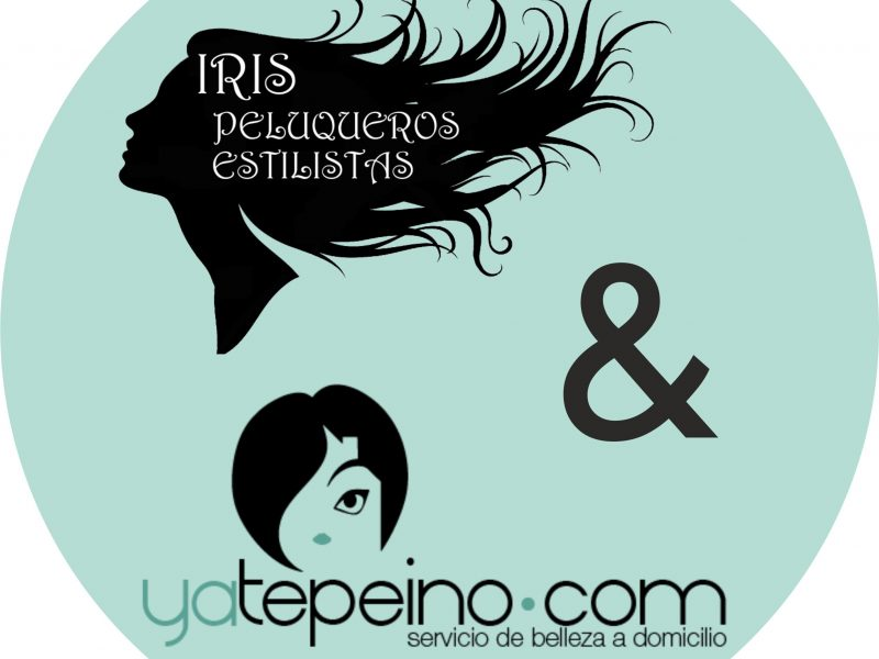 IRIS PELUQUEROS