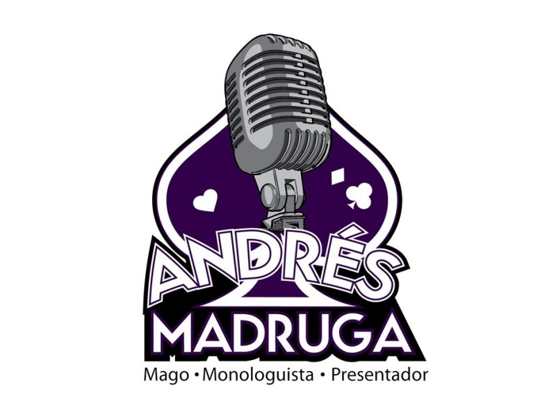 ANDRÉS MADRUGA