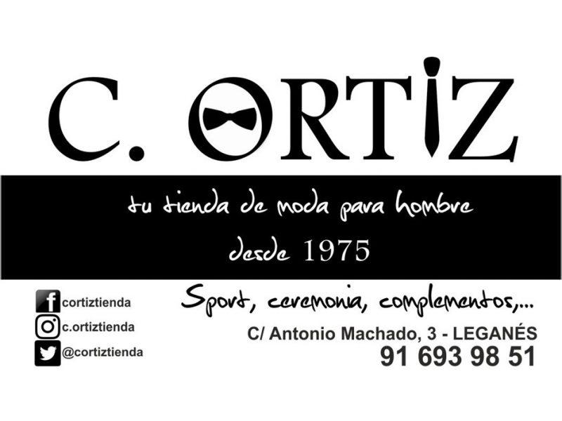 C. ORTIZ