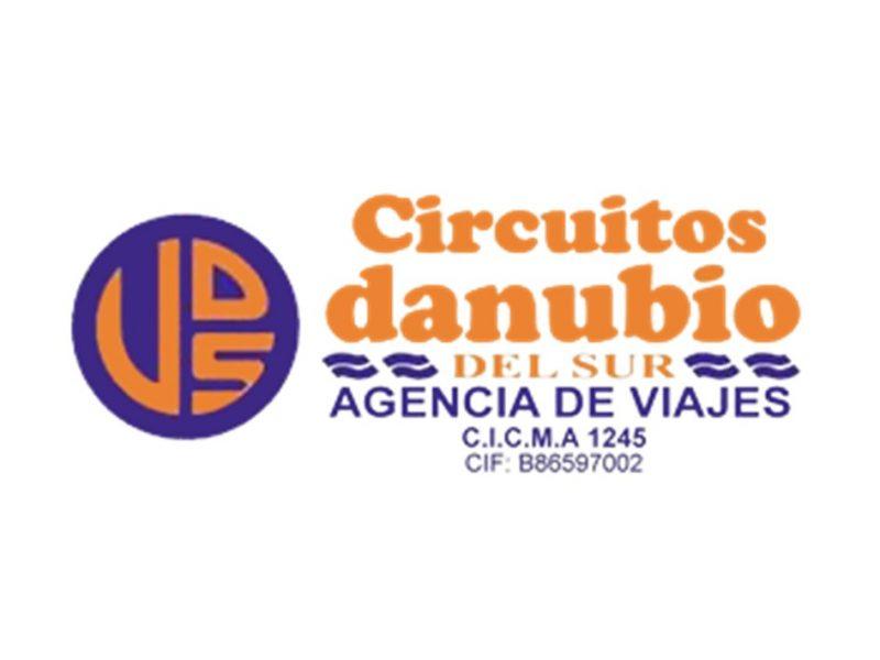 CIRCUITOS DANUBIO DEL SUR