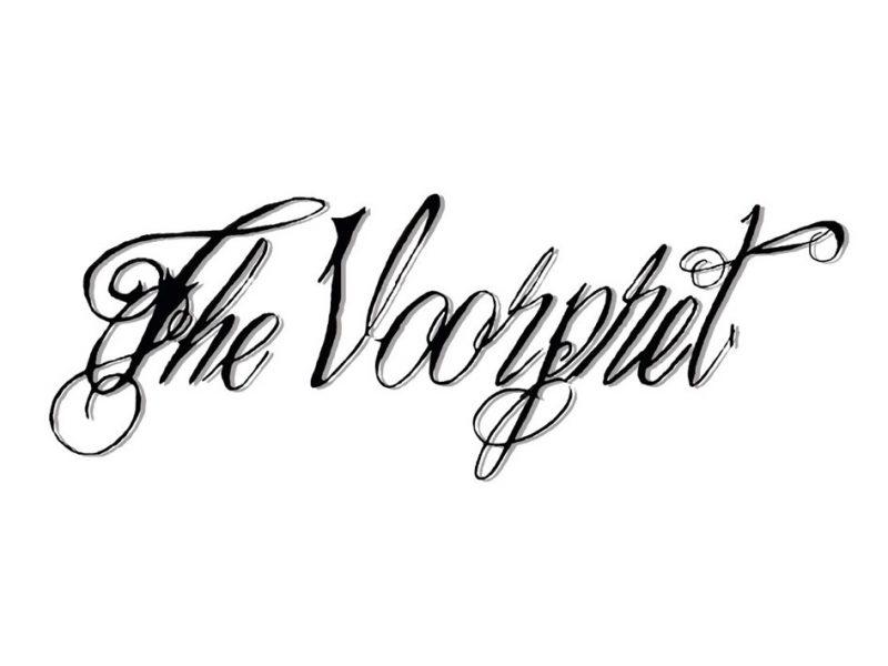 THE VOORPRET